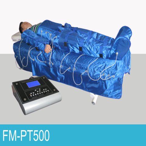 PRESOTERAPIA FM-PT500 (EVERPLUS)