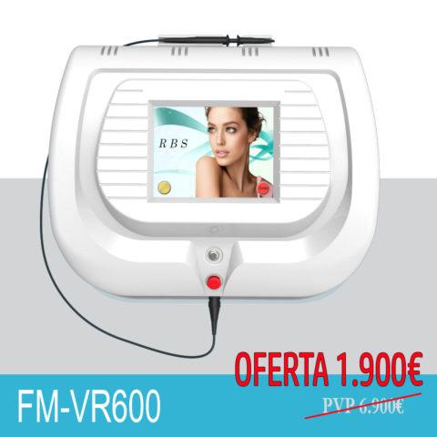 VEIN REMOVAL FM-VR600 OFERTA (MARZO 2020)