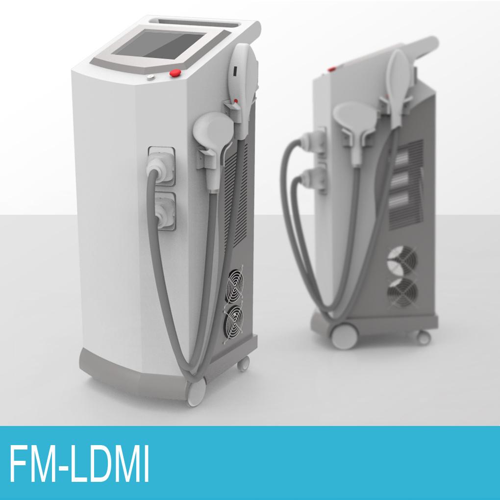 LASER DIODO + IPL FM-LDMI (2)