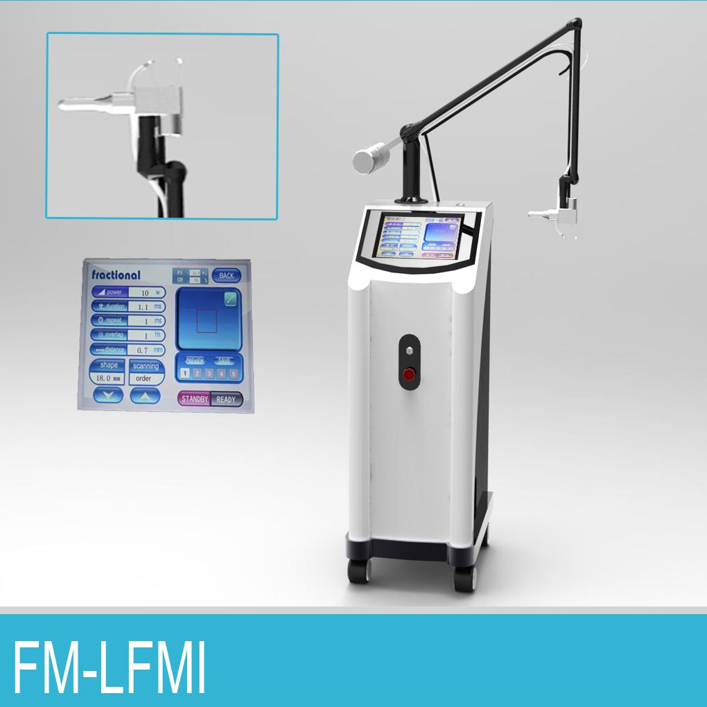 LASER FRACCIONAL C02 FM-LFII (2)