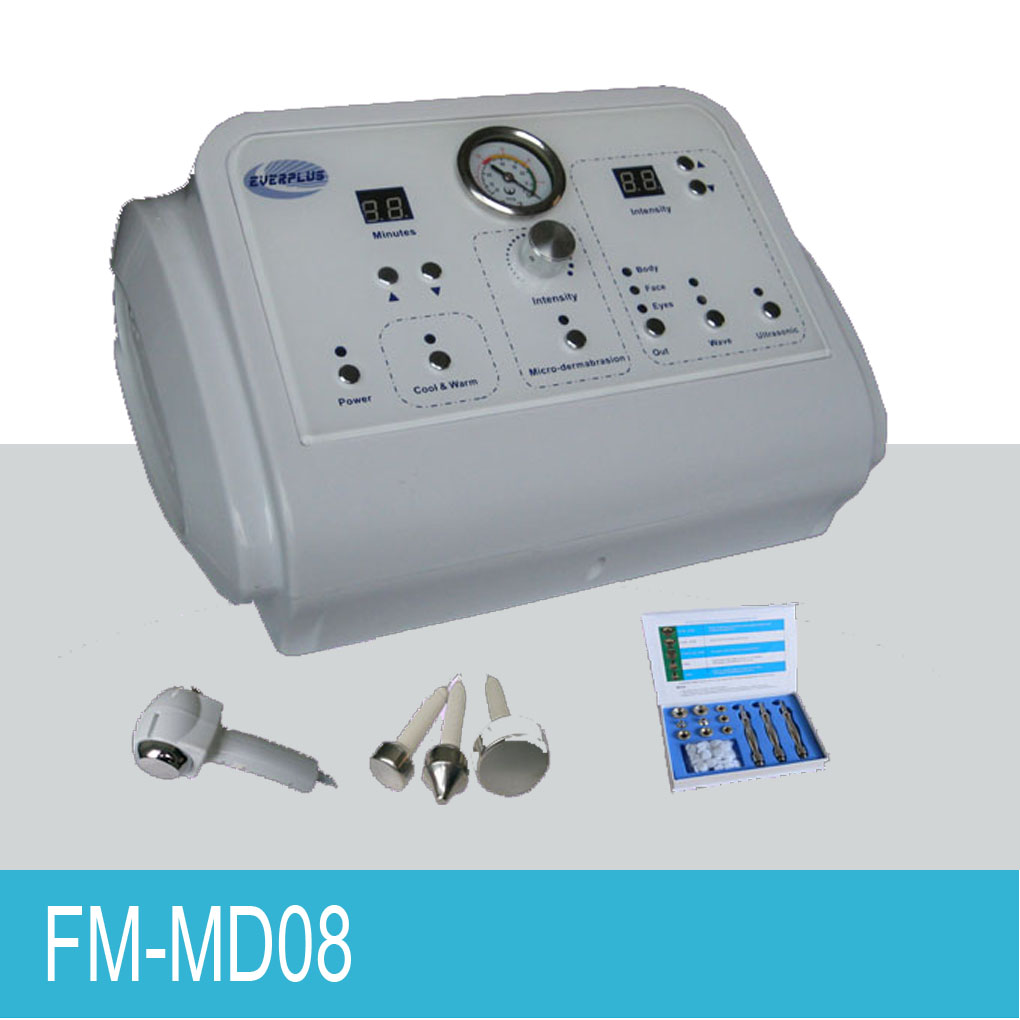 MICRODERMOABRASIÓN FM-MD08 (EVERPLUS)