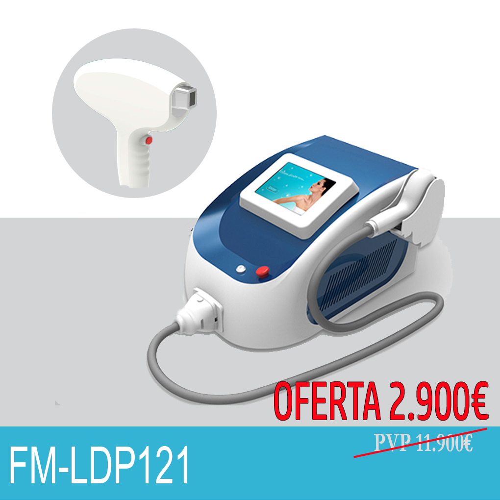LASER DIODO PORTATIL FM-LDP121 (OFERTA)