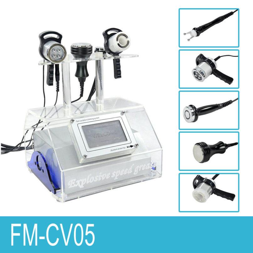 MULTIFUNCIÓN FM-CV05